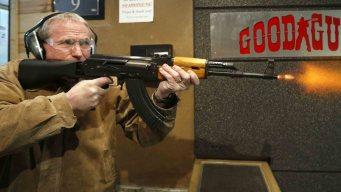 Trump promete prohibir los aceleradores de disparos