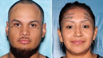 Detienen a sospechoso de tiroteo y secuestro en Phoenix