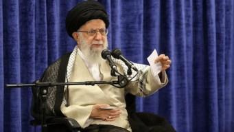 Tensión con EEUU: qué dice el líder supremo de Irán
