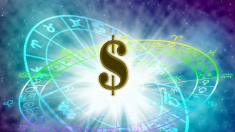 El horóscopo del dinero para el miércoles 17 de abril