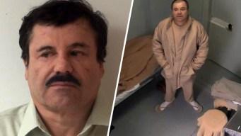 """Solitud eterna: así serían los días de """"El Chapo"""" en prisión"""