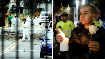 Atentado en Colombia deja 21 muertos y 68 heridos