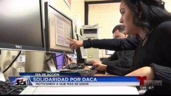 Solidaridad por DACA en AZ