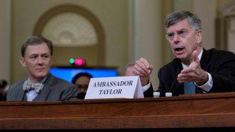Juicio político: explosivas revelaciones de diplomáticos