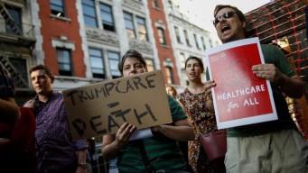 La salud, tema candente en las elecciones de noviembre