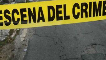 Con ataque fatal concluye fiesta: 6 muertos y 3 heridos