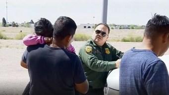 Tomarán pruebas de ADN a familias migrantes