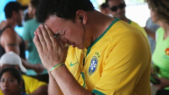 Locura por el balón: el fútbol es una religión en Brasil