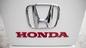 Honda llama a revisión a casi un millón de vehículos