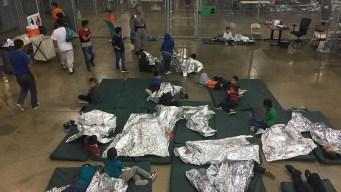 Muere otro menor migrante que estaba bajo custodia