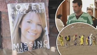 Dónde está el cuerpo de Kelsey, la mujer asesinada a batazos por su prometido