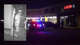 Policía: mató a un hombre porque se tomó su cerveza