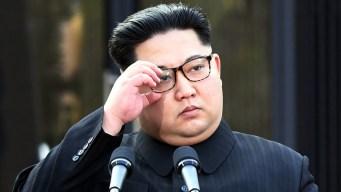 Corea del Norte frena charlas y lanza advertencia a EEUU