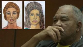 Retratos de un asesino en serie: pinta a sus supuestas víctimas sin nombres