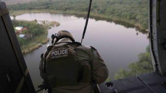 CBP: inmigrante mexicano muere en hospital de Texas