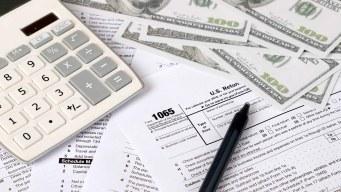 CNBC: fecha límite de extensión de pago de impuestos