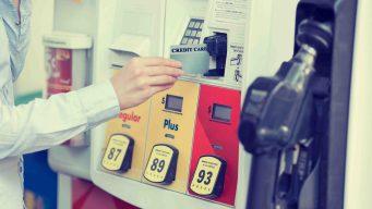 Lista de gasolineras con denuncias de robo a tarjetas