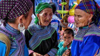 Quiénes son los hmong, la comunidad atacada en el tiroteo mortal de Fresno