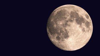 Nuevo espectáculo en el cielo: la superluna de nieve