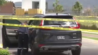 Matan a balazos a jefe del cartel de los Beltrán Leyva