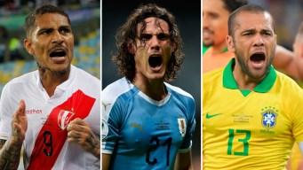 Inolvidables: los golazos de la Copa América