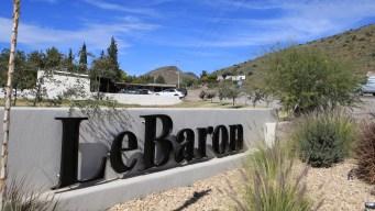 LeBarón, comunidad asediada por el narco