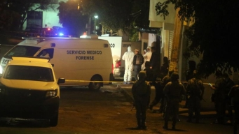 México: grupo armado asesina a seis hombres