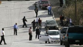 Homicidios aumentan 15.51% en el primer trimestre de 2018