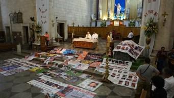 Reconstruyen identidad de más de 30,000 desaparecidos