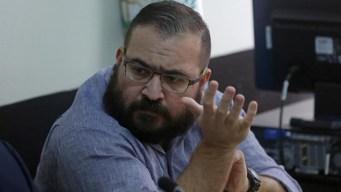 Exgobernador de Veracruz habría pactado entrega con EPN