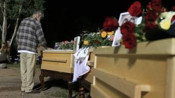 Comunidad religiosa evalúa irse de México tras masacre
