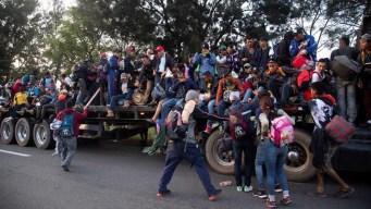 Suprema Corte de Justicia anula una ley migratoria