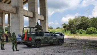 Nuevo hallazgo en Jalisco: 17 bolsas con restos humanos