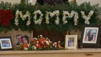 Doloroso adiós: sepultan a última víctima de masacre
