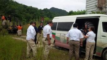 Comisión: plan ineficaz ante secuestros de migrantes