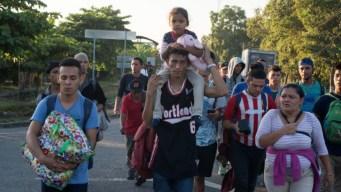 Gobierno defiende plan migratorio pese a más deportaciones