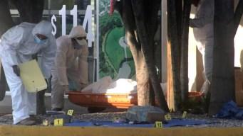 México: matan a 5 jóvenes en una terminal de autobuses