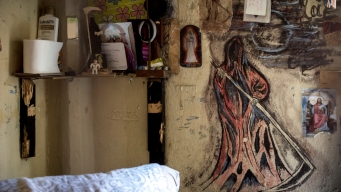 Cierran prisión de Topo Chico, sede de historia violenta