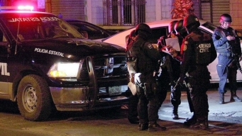 Matanza de familias ahonda la crisis de violencia