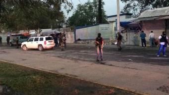 Tiroteo contra escuela deja 5 estudiantes heridos