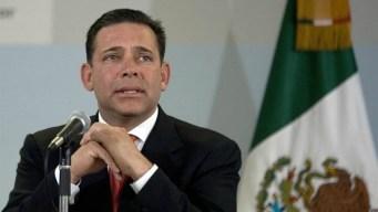 Niegan libertad a exgobernador de Tamaulipas