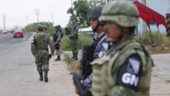 Guardia Nacional arranca operaciones en Veracruz