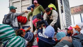 AMLO celebra mensaje de Trump sobre migración