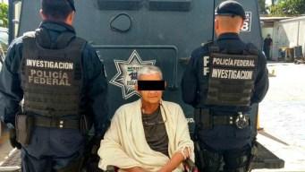 Muere líder Zeta vinculado a masacre de migrantes