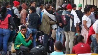 México, El Salvador, Honduras y Guatemala definirán plan para emigrantes