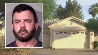 Policía: escapa tras ser esclava sexual en Scottsdale