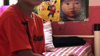 La dura odisea de los menores de edad que cruzan México para llegar a EEUU