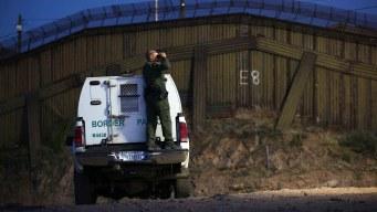 Dentro de la Patrulla Fronteriza: cómo localizan a migrantes desaparecidos