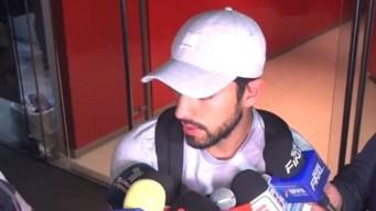 Rodolfo Pizarro quiere demostrar que puede jugar el Mundial