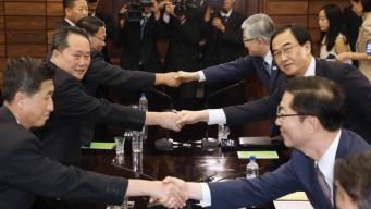 Ambas Coreas planean reunión cumbre en Pyongyang